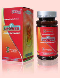 UPower Chinese Herbs
